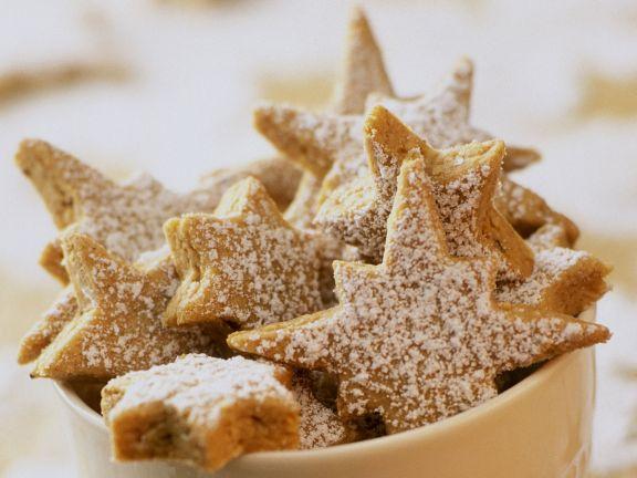 Leichte Plätzchen Rezepte Weihnachten.Einfache Plätzchen Ohne Butter